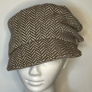20's Style Twill Hat